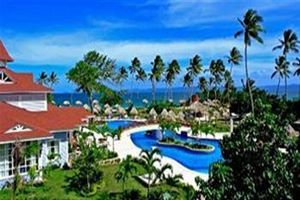 Hotel GRAN BAHIA PRINCIPE CAYO LEVANTADO SAMANA