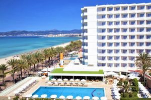 Hotel GRAN FIESTA MALLORCA