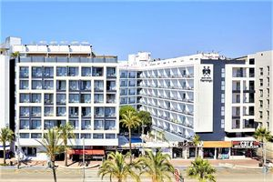 Hotel GRAN FLAMINGO Lloret de Mar