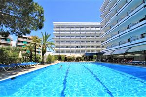 Hotel GRAN GARBI Lloret de Mar