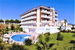 Hotel GRAN GARBI MAR Lloret de Mar