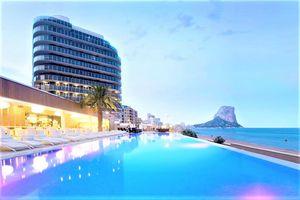 Hotel GRAN HOTEL SOL Y MAR Benidorm