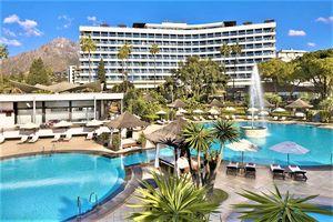Hotel GRAN MELIA DON PEPE Marbella