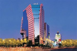 Hotel GRAN MELIA REFORMA MEXICO CITY
