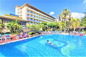 Hotel GRAN REGINA Salou