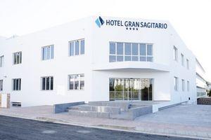 Hotel GRAN SAGITARIO Menorca