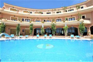 Hotel GRAN SOL Costa de la Luz