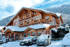 Hotel GRAN ZEBRU VAL DI SOLE