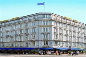 Hotel GRAND COPENHAGA