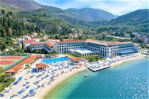 Hotel GRAND ADMIRAL Slano