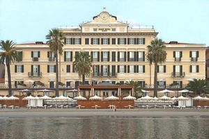 Hotel GRAND ALASSIO COASTA LIGURICA
