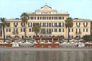 Hotel GRAND ALASSIO COASTA LIGURICA