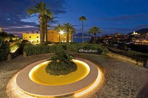 Hotel GRAND ANGIOLIERI SORRENTO