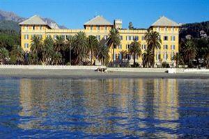 Hotel GRAND ARENZANO COASTA LIGURICA