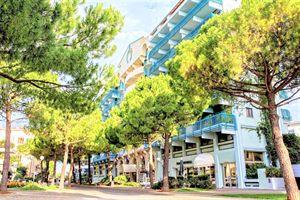 Hotel GRAND ASTORIA BIBIONE