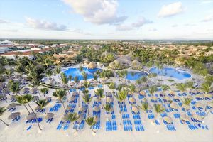 Hotel GRAND BAHIA PRINCIPE PUNTA CANA PUNTA CANA