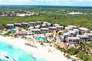 Hotel GRAND BAHIA PRINCIPE TULUM RIVIERA MAYA