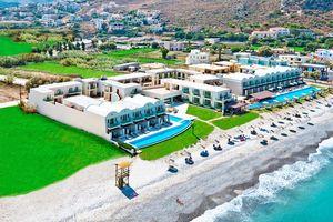 Hotel GRAND BAY BEACH RESORT CRETA