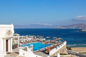 Hotel GRAND BEACH MYKONOS