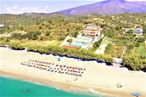 Hotel GRAND BEACH THASSOS