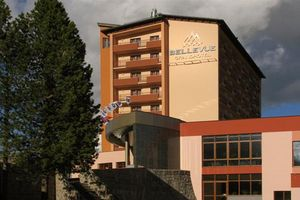 Hotel GRAND BELLEVUE HORNY SMOKOVEC