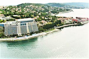 Hotel GRAND BERNARDIN PORTOROZ