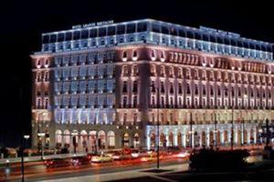 Hotel GRAND BRETAGNE ATENA