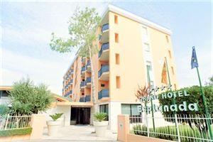 Hotel GRAND ESPLANADA BIBIONE