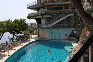 Hotel GRAND EXCELSIOR COASTA AMALFITANA