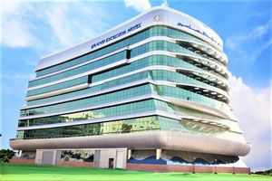 Hotel GRAND EXCELSIOR AL BARSHA DUBAI