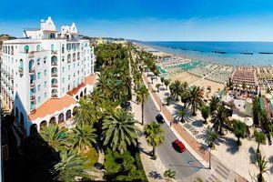 Hotel GRAND EXCELSIOR MARKEN