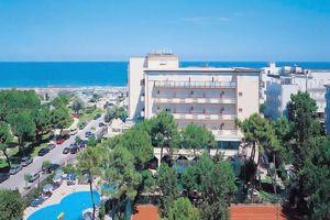 Hotel GRAND GALLIA RIMINI