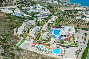 Hotel GRAND HOLIDAY RESORT CRETA