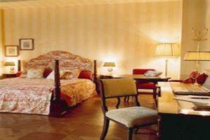 Hotel GRAND HOTEL BAGLIONI BOLOGNA