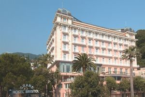 Hotel GRAND HOTEL BRISTOL RESORT & SPA COASTA LIGURICA