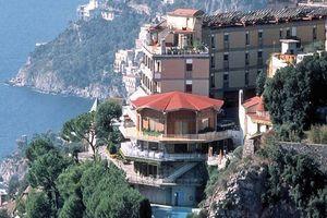 Hotel GRAND HOTEL EXCELSIOR COASTA AMALFITANA