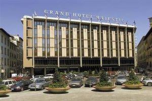 Hotel GRAND HOTEL MAJESTIC FLORENTA