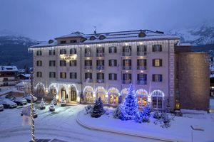 Hotel GRAND HOTEL SAVOIA CORTINA DAMPEZZO