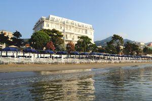 Hotel GRAND HOTEL SPIAGGIA COASTA LIGURICA