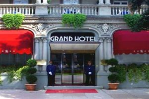 Hotel GRAND HOTEL VERONA VERONA