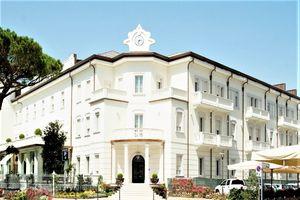 Hotel GRAND HOTEL da VINCI RIMINI