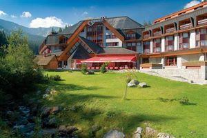 Hotel GRAND JASNA DEMANOVSKA DOLINA