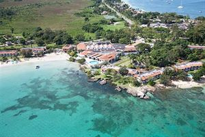 Hotel GRAND LIDO NEGRIL RESORT AND SPA NEGRIL