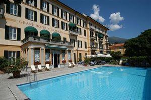 Hotel GRAND MENAGGIO LACUL COMO