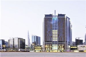 Hotel GRAND MILLENNIUM BUSINESS BAY DUBAI