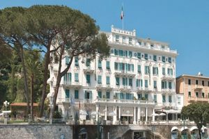 Hotel GRAND MIRAMARE COASTA LIGURICA