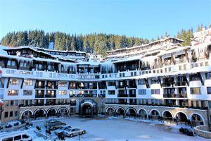 Hotel GRAND MONASTERY PAMPOROVO