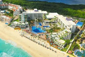 Hotel GRAND OASIS SENS CANCUN