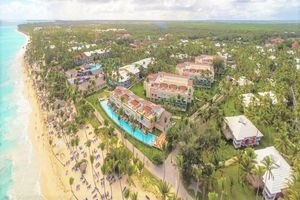 Hotel GRAND PALLADIUM BAVARO SUITES RESORT & SPA PUNTA CANA