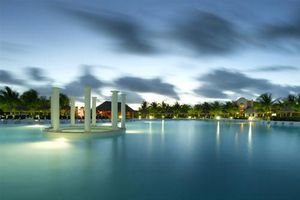 Hotel GRAND PALLADIUM COLONIAL RESORT AND SPA RIVIERA MAYA